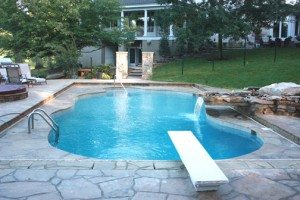 Pool Contractor Bristol Johnson City Kingsport Virginia Tazewell Norton Wise